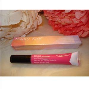 Mary Kay® Magenta Ray Glossy Lip Oil
